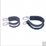 Cushioned Tube Clamps
